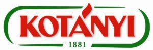 kotanyi logo